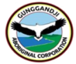 Gunggandji logo