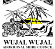 Wujal Wujal Aboriginal Shire Council
