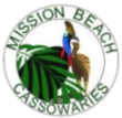 Mission Beach Cassowaries logo