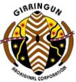 Girringun logo