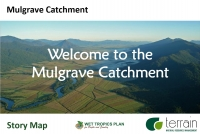 Mulgrave Catchment Story Map