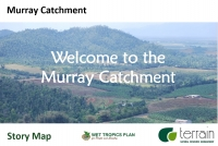 Murray Catchment Story Map