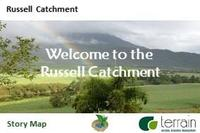 Russell Catchment Story Map
